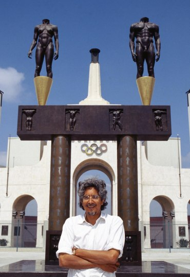Robert Graham, sculptor