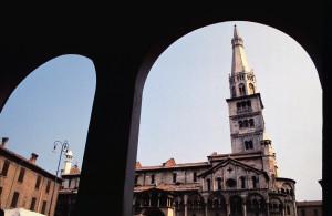 Modena, Italy 1985
